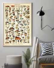 Adolphe Millot Mushrooms 11x17 Poster lifestyle-poster-1
