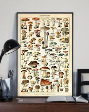 Adolphe Millot Mushrooms 11x17 Poster lifestyle-poster-2