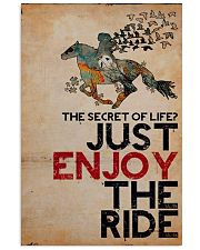 The Secret Of Life 11x17 Poster front