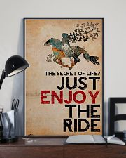 The Secret Of Life 11x17 Poster lifestyle-poster-2