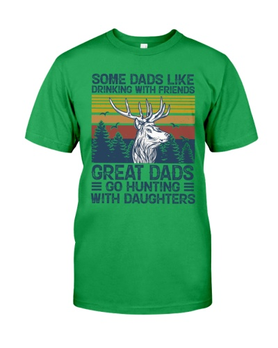 Great Dads Go Hunting With Daughter