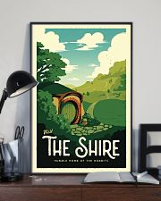 The Shire 11x17 Poster lifestyle-poster-2