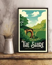 The Shire 11x17 Poster lifestyle-poster-3