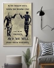 The Heroes 11x17 Poster lifestyle-poster-1