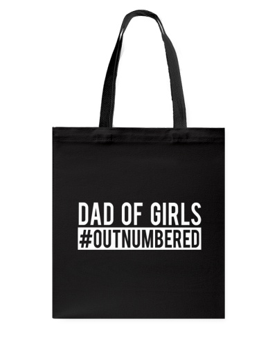 Dad Of Girls Shirts
