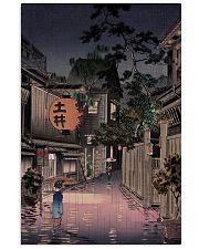 Ushigome Kagurazaka de Tsuchiya Koitsu 11x17 Poster front