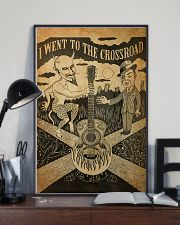Delta Blues 11x17 Poster lifestyle-poster-2