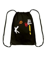 Kobe Drawstring Bag thumbnail