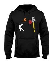 Kobe Hooded Sweatshirt thumbnail