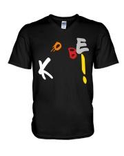 Kobe V-Neck T-Shirt thumbnail
