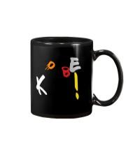 Kobe Mug thumbnail
