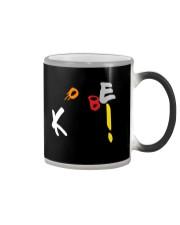 Kobe Color Changing Mug thumbnail