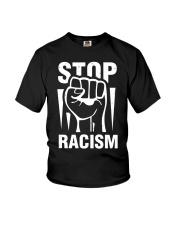 Top Racism Youth T-Shirt thumbnail