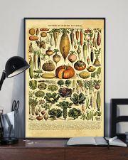 Adolphe Millot Garden Vegetables 11x17 Poster lifestyle-poster-2