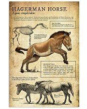 Prehistoric Animals 11x17 Poster front