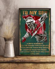 SPARTAN 11x17 Poster lifestyle-poster-3