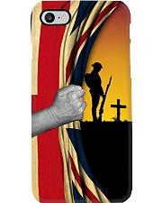 I Love America Phone Case i-phone-8-case