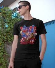 Love Somali Classic T-Shirt apparel-classic-tshirt-lifestyle-17