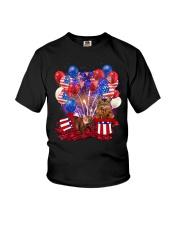 Love Somali Youth T-Shirt thumbnail