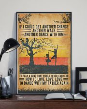 If I Could Get Another Chance 11x17 Poster lifestyle-poster-2