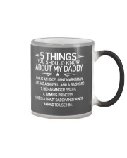 daddy Color Changing Mug color-changing-right
