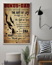 Bonus Dad 11x17 Poster lifestyle-poster-1