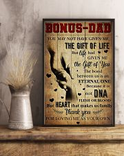 Bonus Dad 11x17 Poster lifestyle-poster-3
