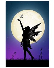 Moon Fairy 11x17 Poster front