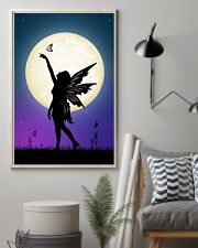 Moon Fairy 11x17 Poster lifestyle-poster-1