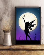 Moon Fairy 11x17 Poster lifestyle-poster-3