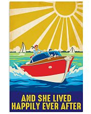 Love Boat And She Lived Happily Ever After 11x17 Poster front