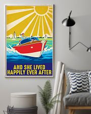 Love Boat And She Lived Happily Ever After 11x17 Poster lifestyle-poster-1