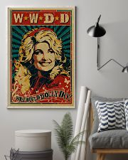 Dolly Parton 11x17 Poster lifestyle-poster-1