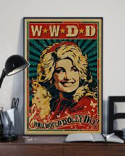 Dolly Parton 11x17 Poster lifestyle-poster-2