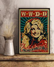 Dolly Parton 11x17 Poster lifestyle-poster-3