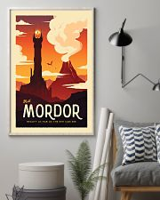 Mordor 11x17 Poster lifestyle-poster-1