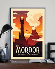Mordor 11x17 Poster lifestyle-poster-2