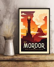 Mordor 11x17 Poster lifestyle-poster-3