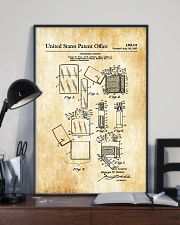 Zippo Patent 11x17 Poster lifestyle-poster-2
