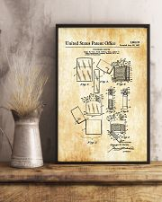 Zippo Patent 11x17 Poster lifestyle-poster-3