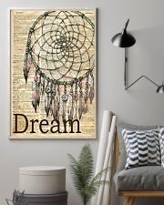 Dream Catcher 11x17 Poster lifestyle-poster-1
