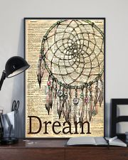 Dream Catcher 11x17 Poster lifestyle-poster-2