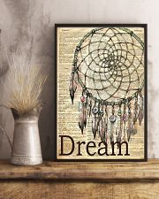 Dream Catcher 11x17 Poster lifestyle-poster-3