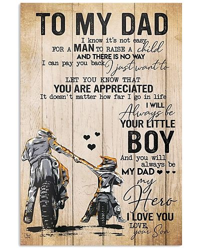 To My Dad Father's Day