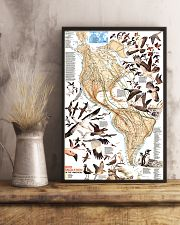 Bird Migration In The Americas 11x17 Poster lifestyle-poster-3