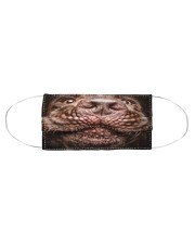 Funy Face Dog Cloth face mask aos-face-mask-coverlet-lifestyle-front-01