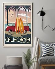 Cartel Vintage California 11x17 Poster lifestyle-poster-1