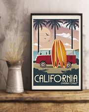 Cartel Vintage California 11x17 Poster lifestyle-poster-3