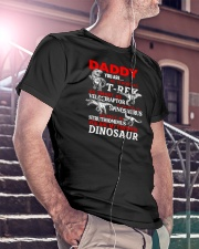 Daddy You Are Classic T-Shirt lifestyle-mens-crewneck-front-5