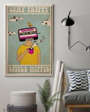 Stay Trippy 11x17 Poster lifestyle-poster-1